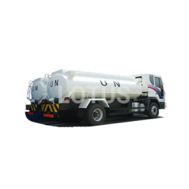 Military Truck Water / Fuel
