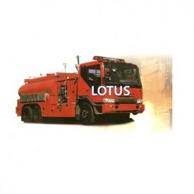 FireFighting Water Truck