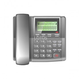 Telephone Encryptor