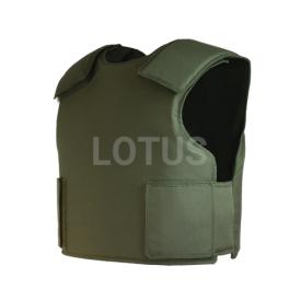 Flexible Armored Vest