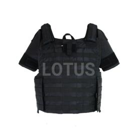 Quick Release Bulletproof Vest