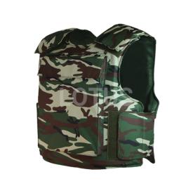 Border Force Armored Vest