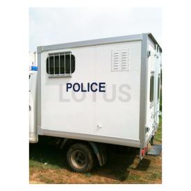 Prisoner Vehicle