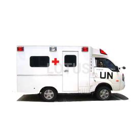 EOD Vehicle