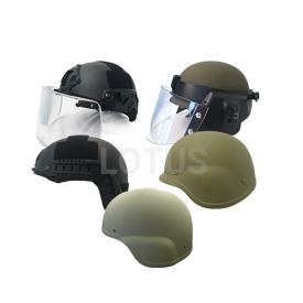 Ballistic Helmet Series