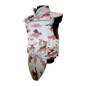Armored Vest