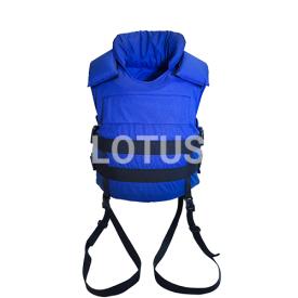 Coast Guard Ballistic Floatation vest