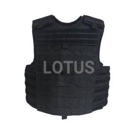 Ballistic vest
